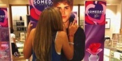 Justin también te ama. Foto:Imgur