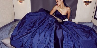 Foto:Instagram Rihanna