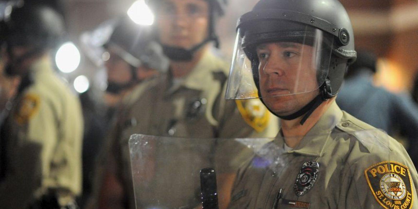 2. El reporte reveló detenciones arbitrarias. Foto:Getty