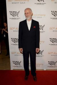 James Cromwell Foto: Getty Images