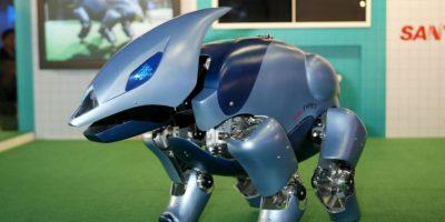 Las mascotas robots fueron muy populares en la década de los 90 Foto:Getty Images