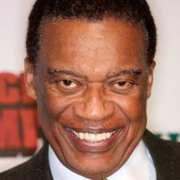 Bernie Casey Foto: Getty Images