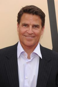 Ted McGinley Foto: Getty Images