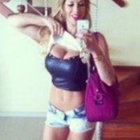 Foto:instagram.com/xoanagonzalez
