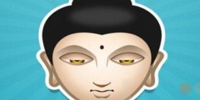 Buda podría llegar a los emojis. Foto:Twitter