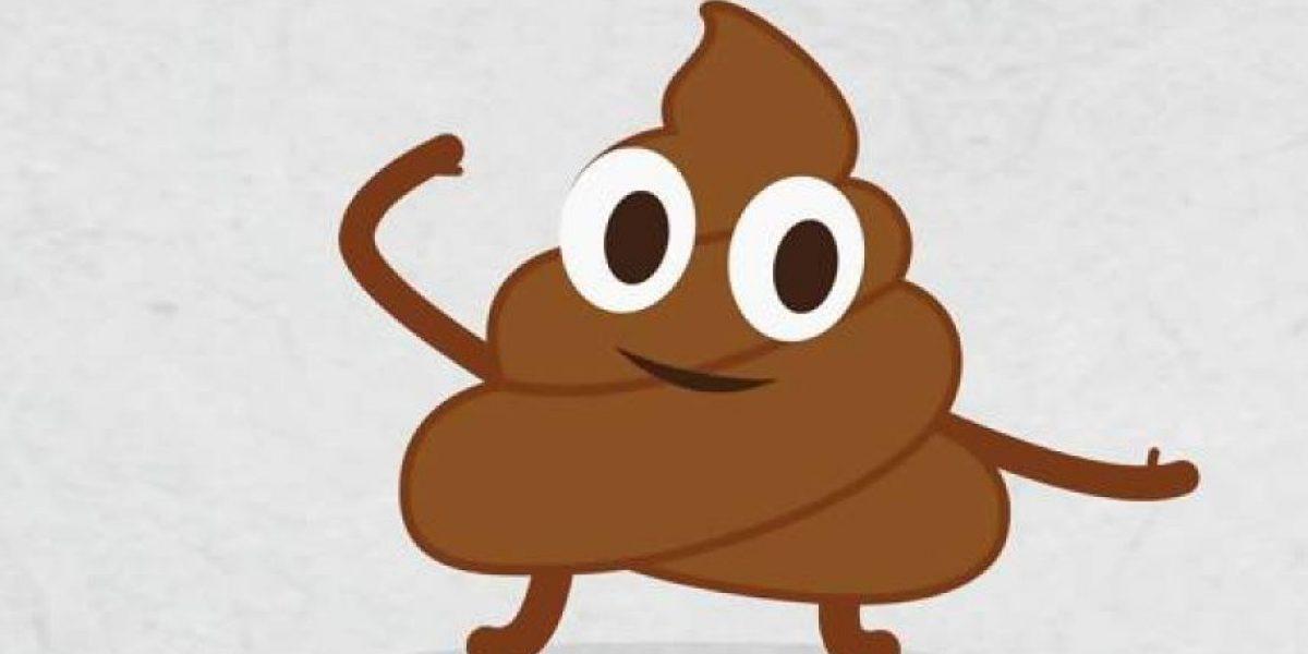 FOTOS: Este polémico emoji quizá no es lo que siempre habías pensado que era