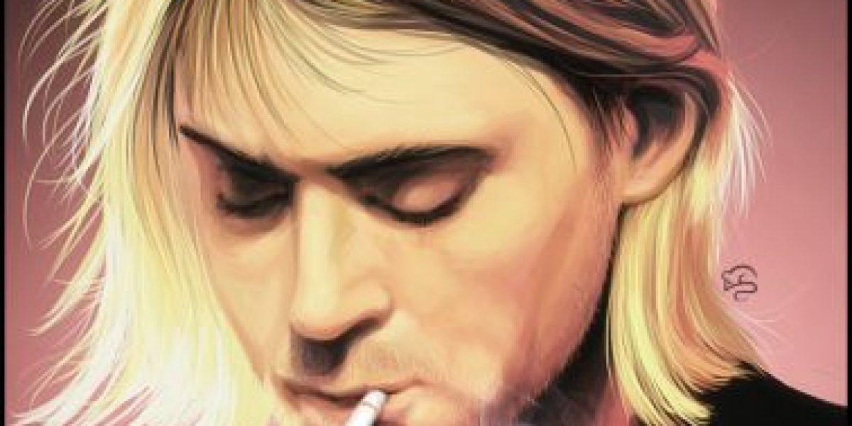 VIDEO: Así es el conmovedor trailer del nuevo documental de Kurt Cobain