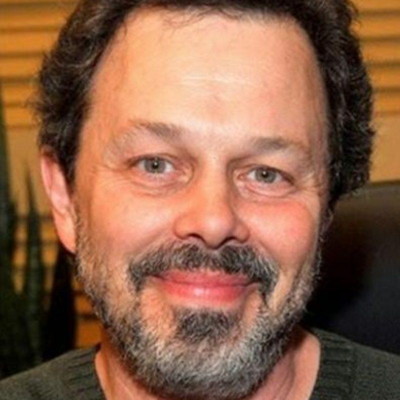 Curtis Armstrong Foto:locoretro.com