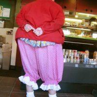 Asimismo, la ropa no debe causar laceraciones ni problemas a largo o corto plazo. Foto:Poorly Dressed