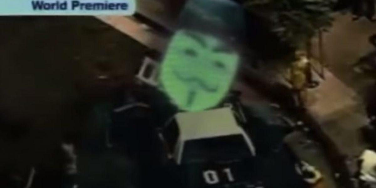 VIDEO: ¡Qué miedo!