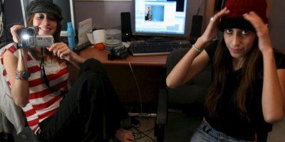 Los videobloggers nacen y crecieron en popularidad gracias a esta red. Foto:Getty Images