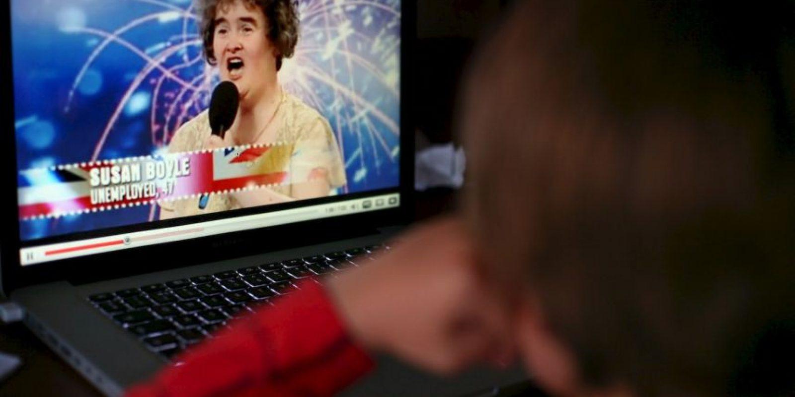 Miles de usurios suben y observan material audiovisual de casi todo lo que se te ocurra. Foto:Getty Images