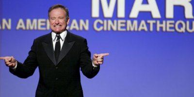 El actor se ahorcó para quitarse la vida Foto:Getty Images