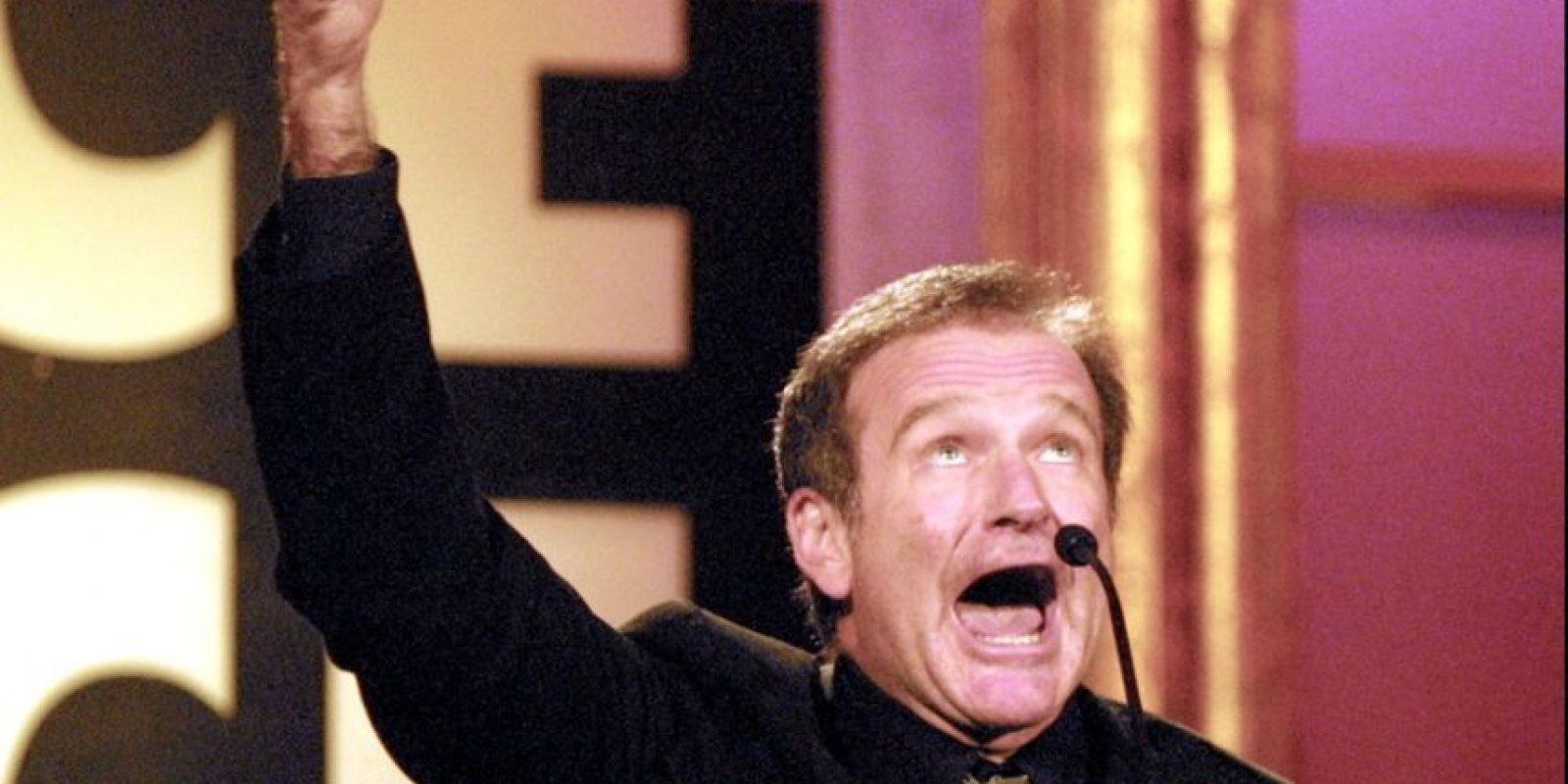 Se dice que el cómico estaba normal días antes de su muerte Foto:Getty Images