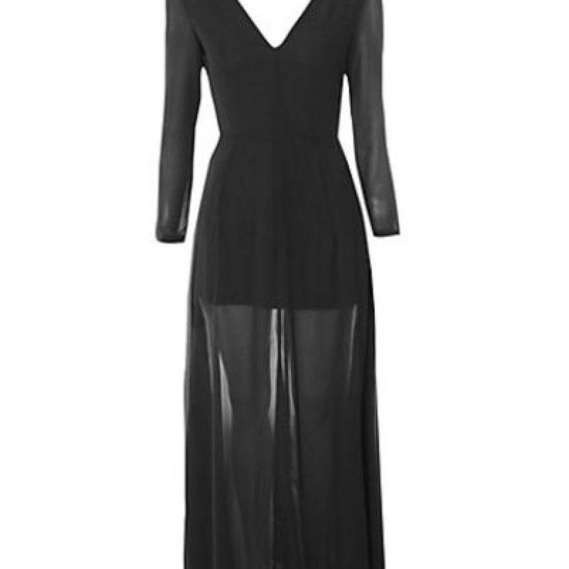 Este vestido de True Decadence sale en 74 dólares. Foto:John Lewis.