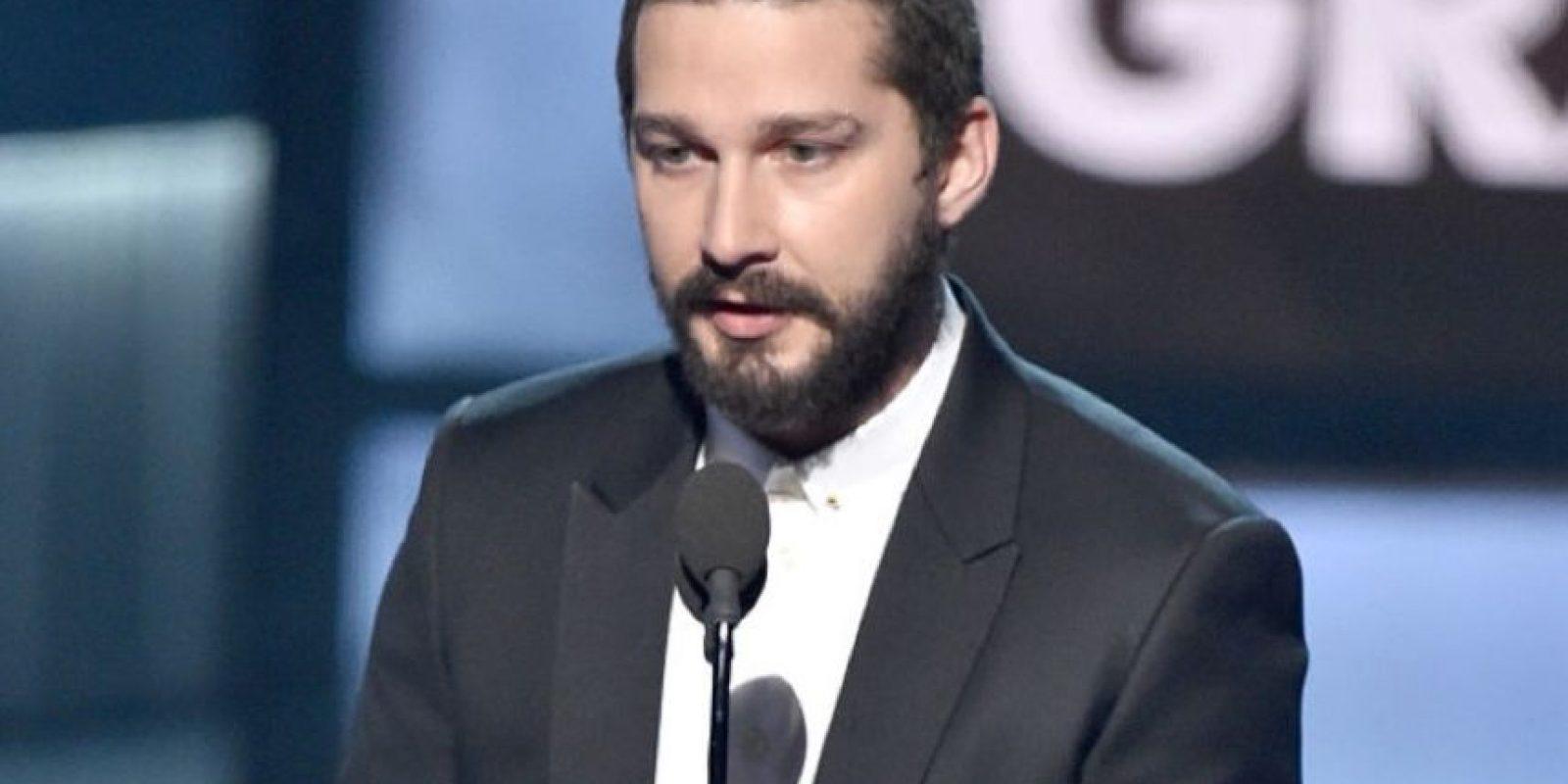 """El actor ahora es más """"rudo"""" y se ha dejado crecer la barba copiosamente. También tiene tatuajes y cortes de cabello radicales. Foto:Getty Images"""