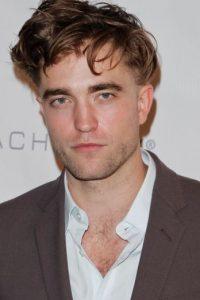 Pero todo cambió cuando rompió con Kristen. Comenzó a salir con FKA Twigs. Foto:Getty Images
