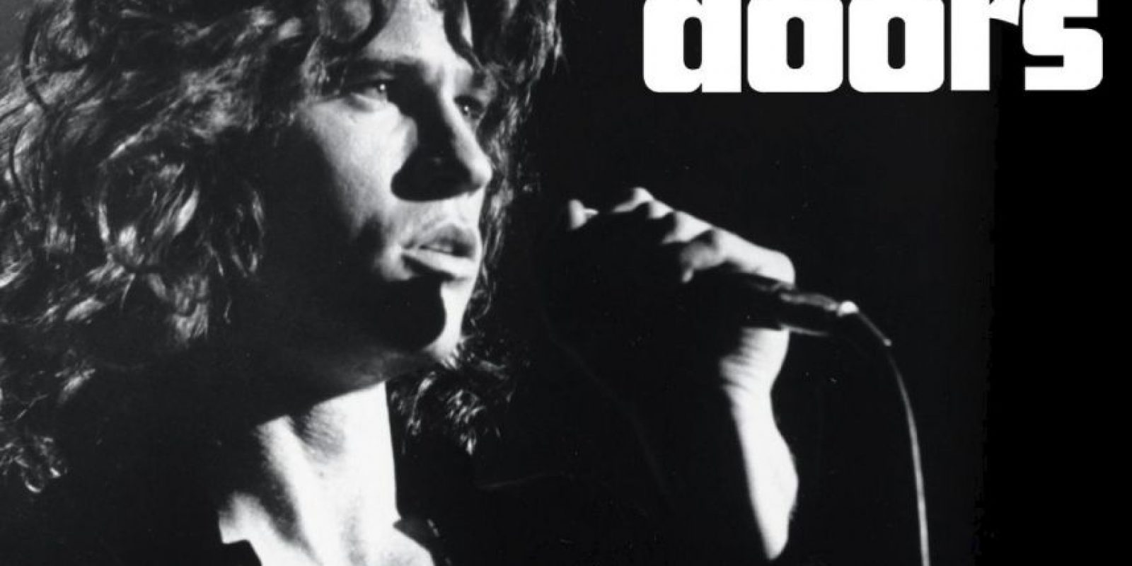 "También confirmó su estatus de símbolo sexual en ""The Doors"" Foto: Bill Graham Films"