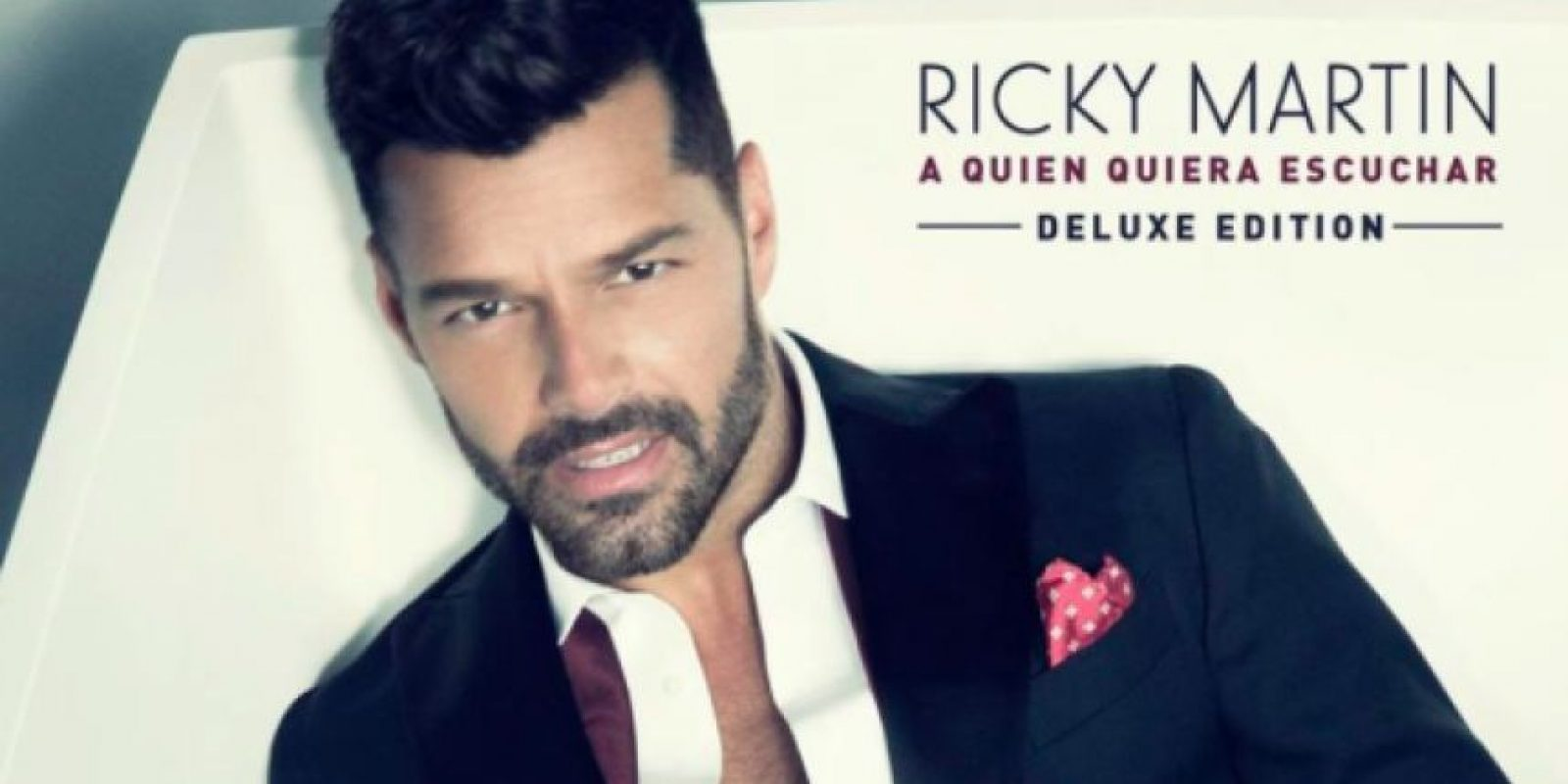 Foto:Vía Facebook/RickyMartinOfficialPage