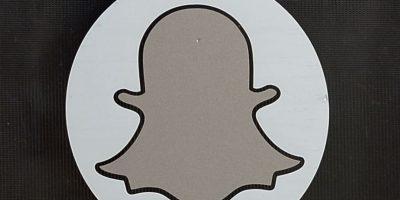 ¿Sabías que el logo de la app está inspirado en un rapero llamado Ghostface Chillah? Foto:Getty Images