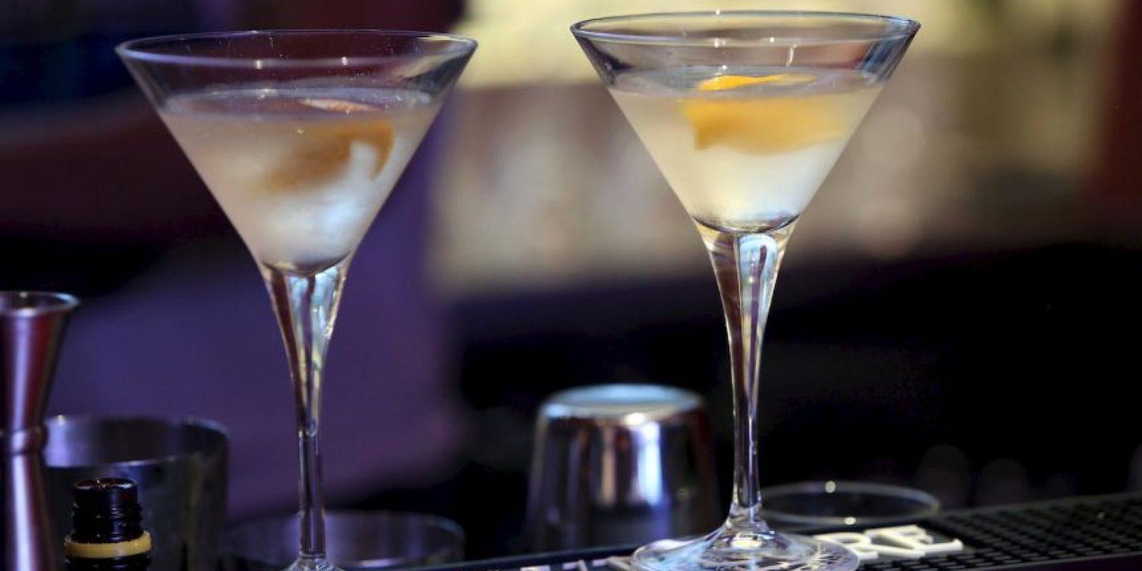 7. Palcohol es propiedad de una compañía privada llamada Lipsmark. Foto:Getty