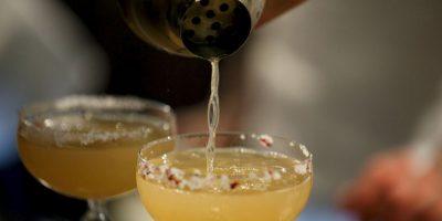6. Asimismo, detallan que pasarían 60 minutos para oler el equivalente a un shot de vodka. Foto:Getty