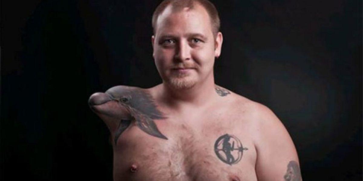 6 increíbles tatuajes que convirtieron dolor en belleza