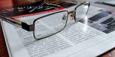 """""""Las vitaminas A y C, así como el magnesio, son fundamentales para el desarrollo de la vista aunque advierte que no sustituyen la revisión y otros cuidados"""". Foto:Wikimedia"""