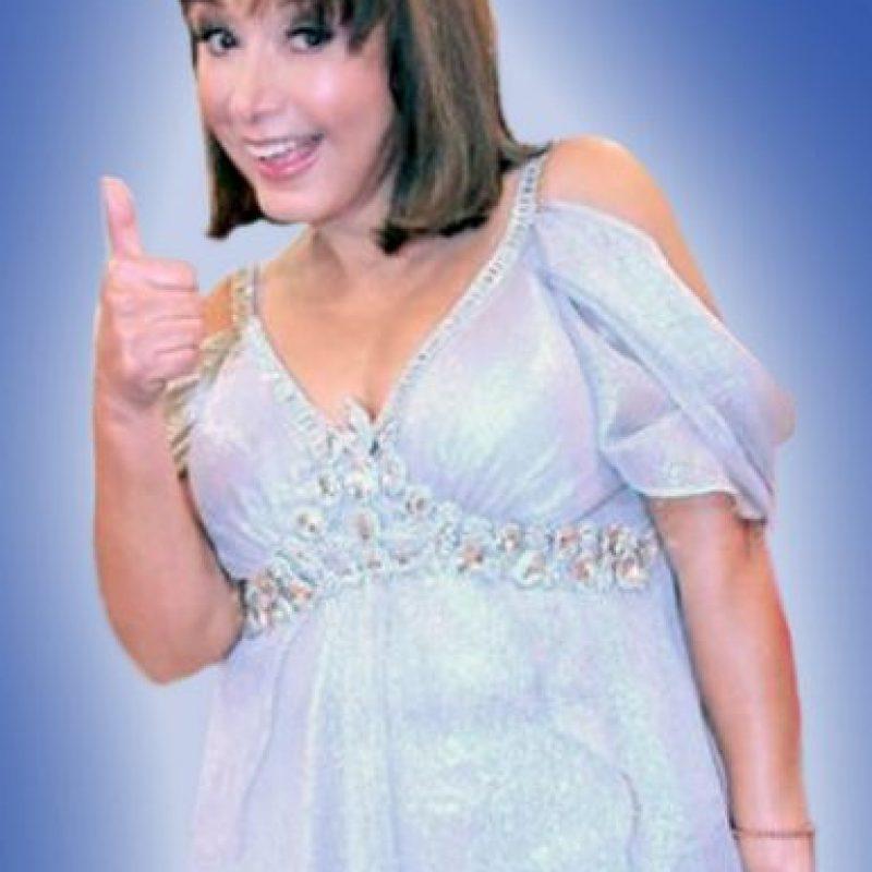 Foto:Facebook La Chilindrina Sitio Oficial