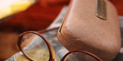 3. Cuida tus lentes como a tus ojos Foto:Pixabay