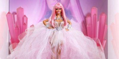 Nicki Minaj Foto:pinterest.com