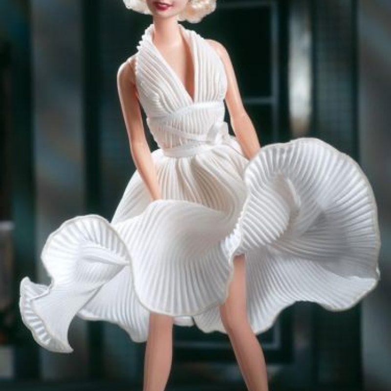 Marilyn Monroe Foto:pinterest.com