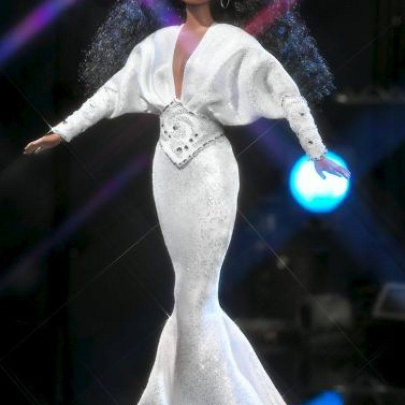 Diana Ross Foto:pinterest.com