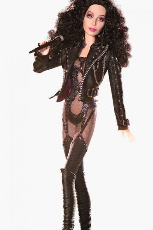 Cher Foto:pinterest.com