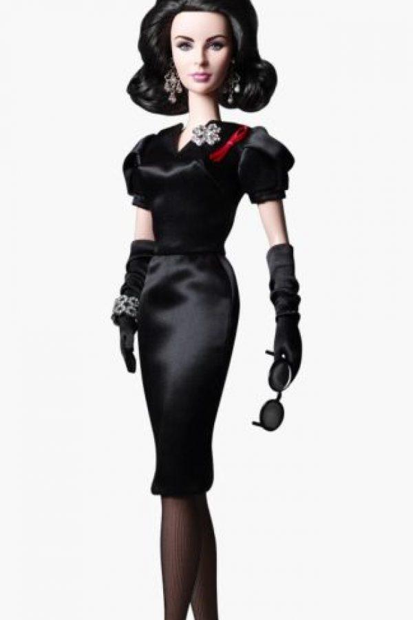 Elizabeth Taylor Foto:pinterest.com