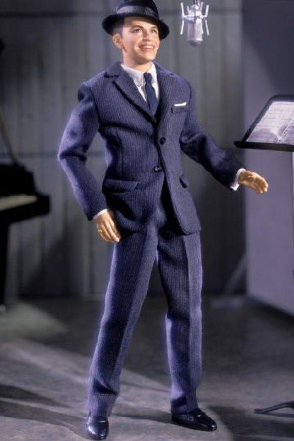 Frank Sinatra Foto:pinterest.com