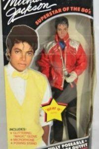 Michael Jackson Foto:pinterest.com