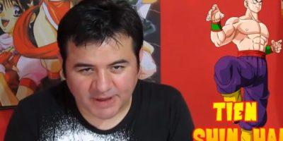 Se informó en la página oficial Dragon Ball Wikia Foto:Vía Youtube: Jesus Campaña
