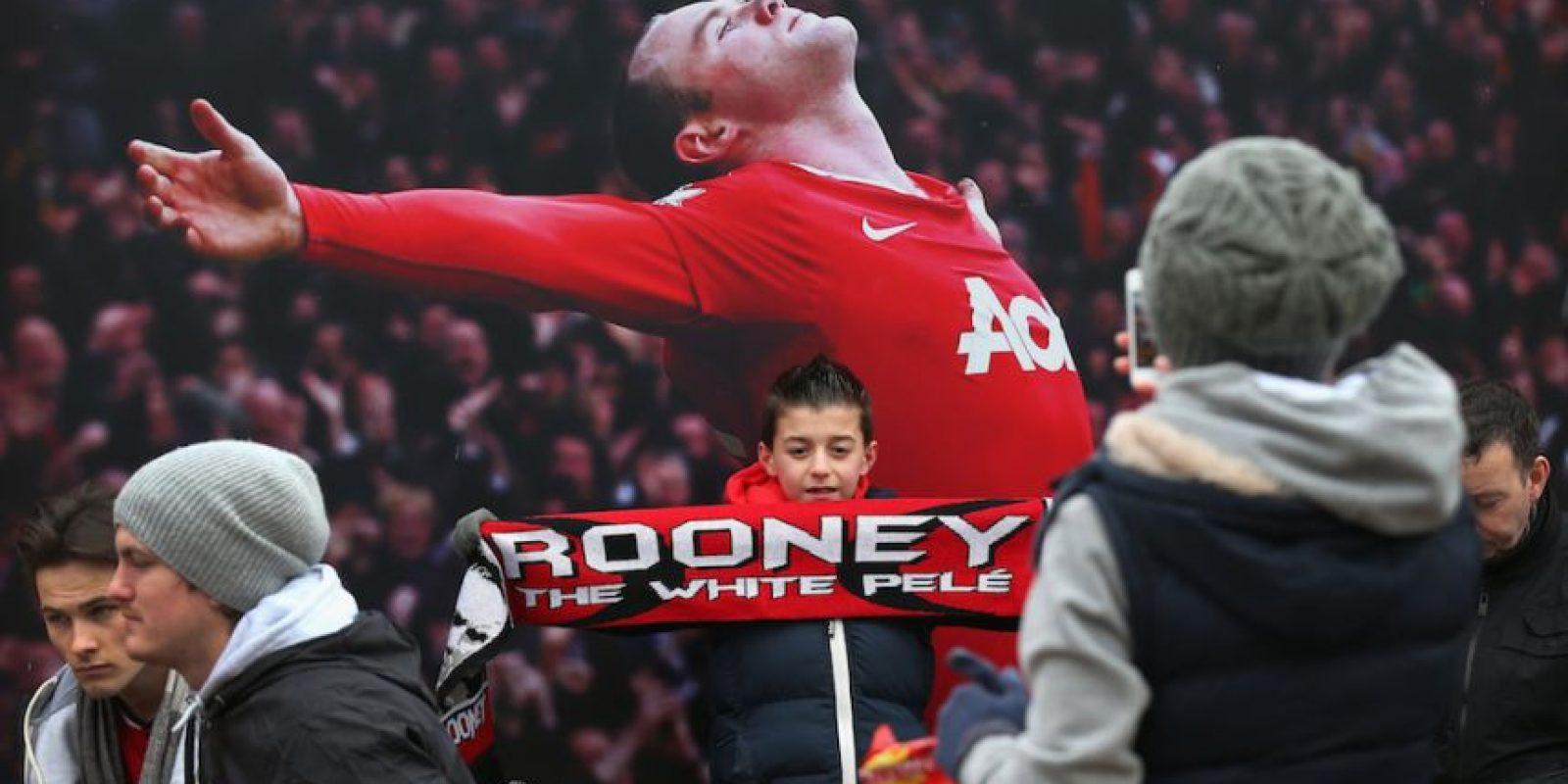 El futbolista inglés antes había sido noqueado en su casa. Foto:Getty Images