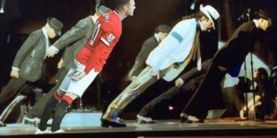 Más de Michael Jackson. Foto:Twitter