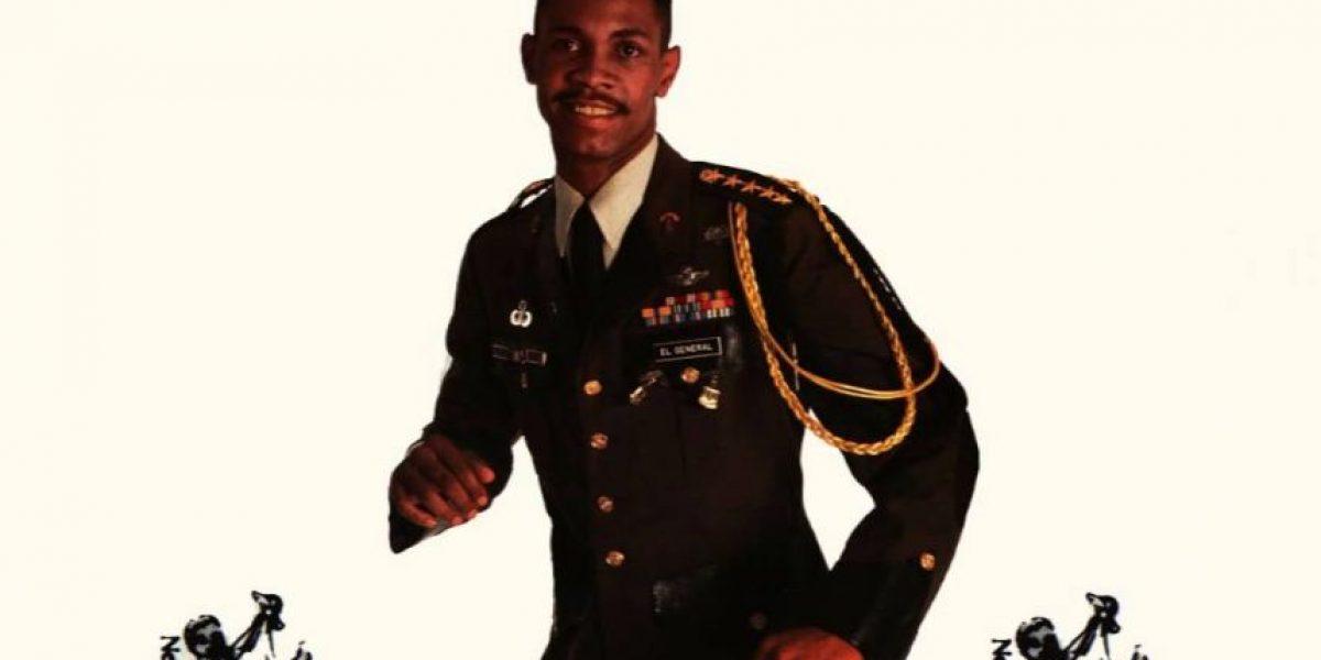 'El General': de cantante de reguetón a Testigo de Jehová