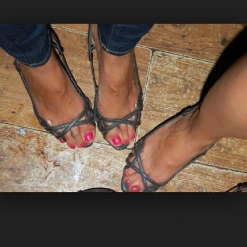 Amigas tenían qué ser Foto:Tumblr.com/Tagged-zapatos-wtf