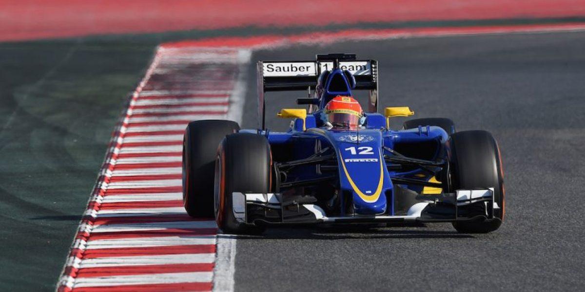 INFOGRAFÍA: Sauber, a mejorar el fracaso de la temporada pasada en F1