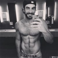 Javier Jattin Foto:Instagram