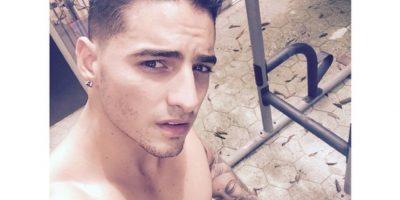 Maluma Foto:Instagram
