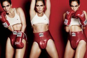 """Jennifer Lopez para la revista """"V Magazine"""" Foto:V Magazine"""