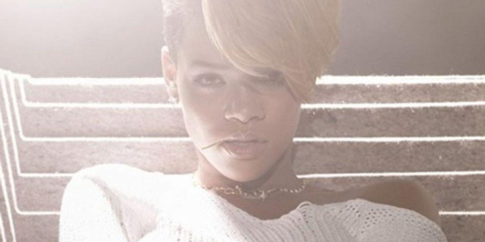 Rihanna Foto:instagram.com/badgalriri/