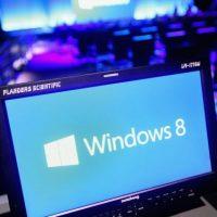 Windows 8 fue la plataforma que rompió con los estilos anteriores, y agregó mucho más dinamismo en las PC con este sistema. Foto:Getty