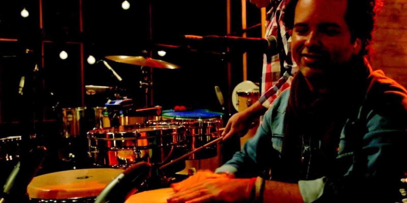 Mauricio Arcas (Maurimix) Foto:Cortesía