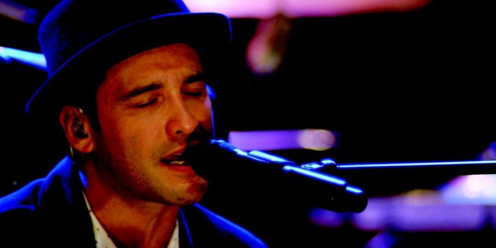Julio Briceño (Chulius) Foto:Cortesía